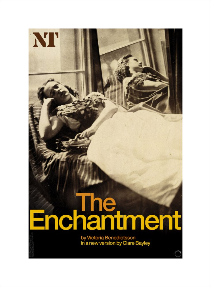 The Enchantment Print