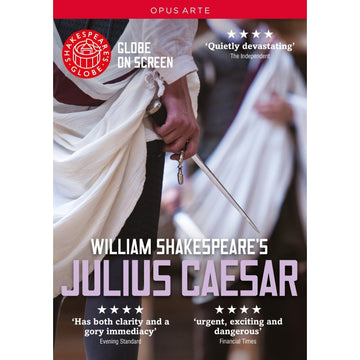 Julius Ceasar DVD - Shakespeare's Globe