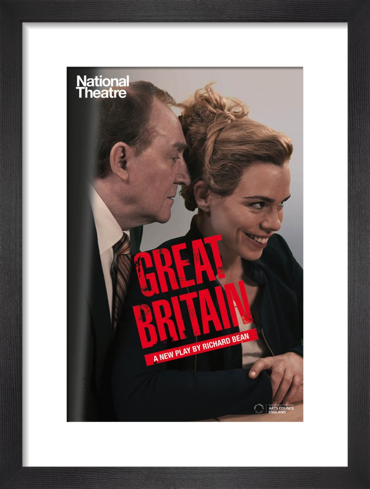 Great Britain Print