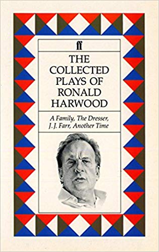 Collected Plays of Ronald Harwood