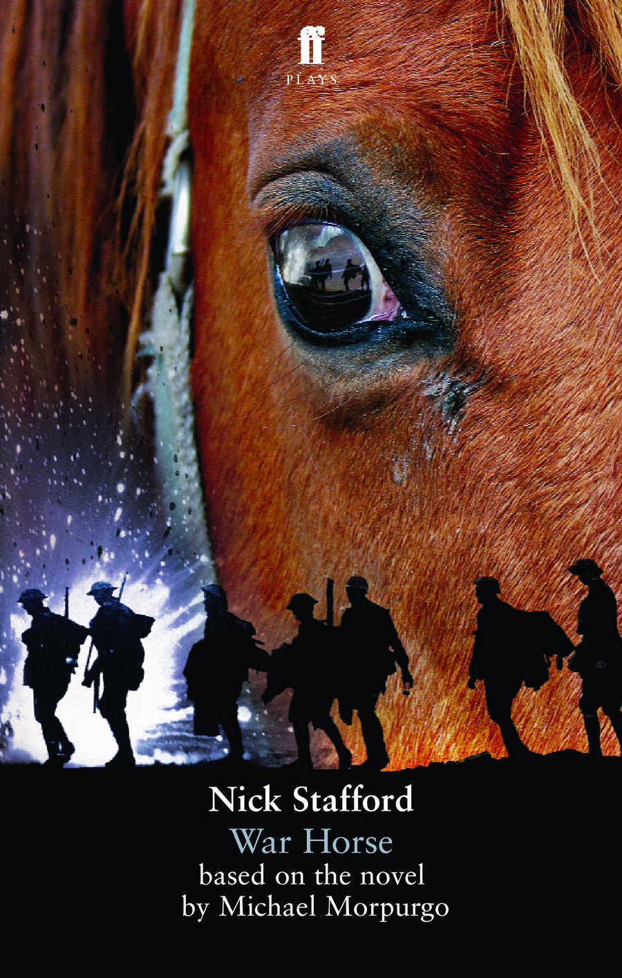 War Horse - Playtext