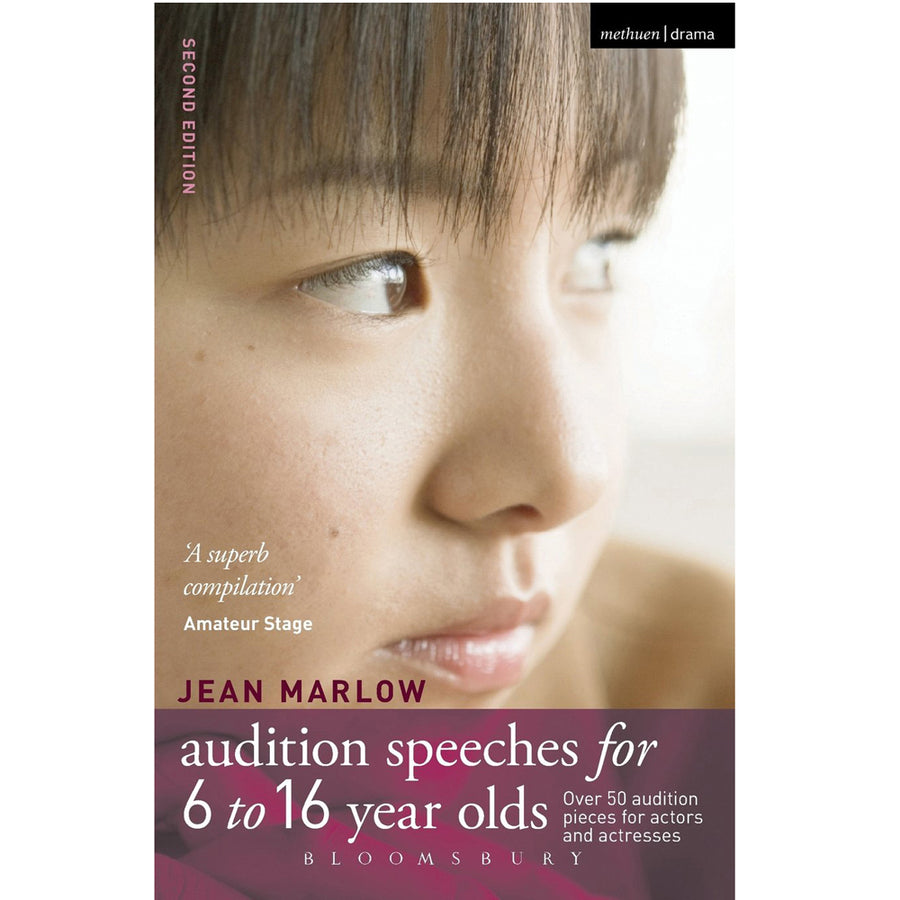 Audition Speeches for 6-16 Year Olds
