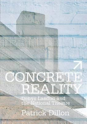 Concrete Reality: Building the National Theatre