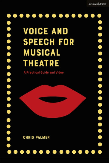 Voice and Speech for Musical Theatre