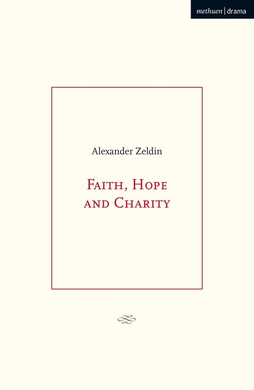 Faith, Hope & Charity