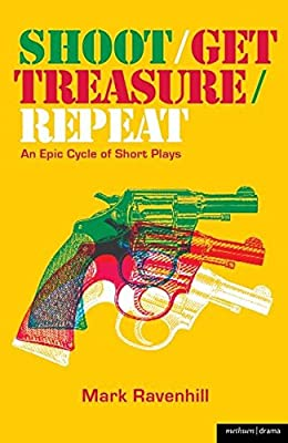 Shoot, Get Treasure, Repeat