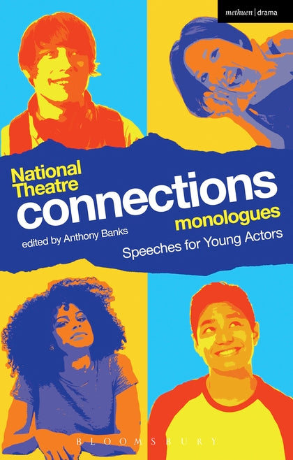 National Theatre Connections Monologues