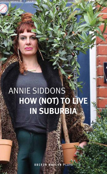 How (Not) to Live in Suburbia