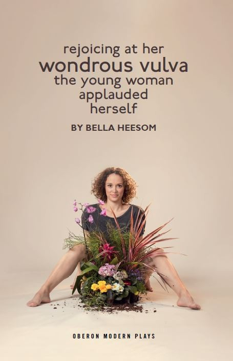 Bella Heesom: Two Plays