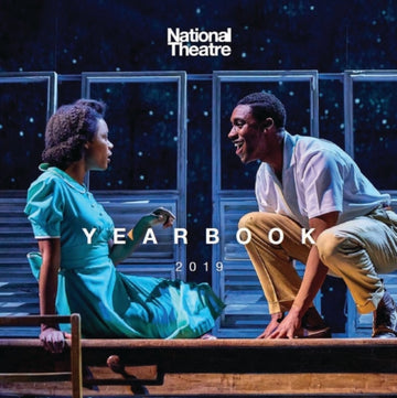 The National Theatre Yearbook 2019