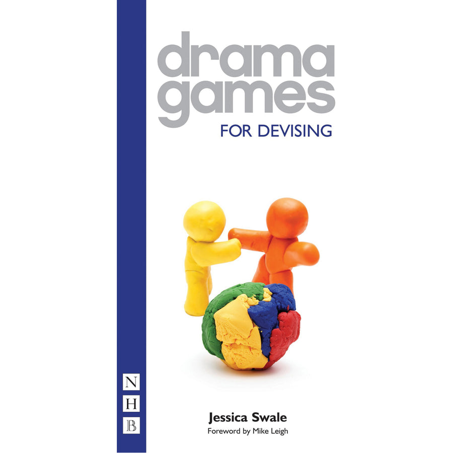 Drama Games for Devising