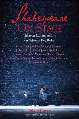 Shakespeare on Stage - Volume One