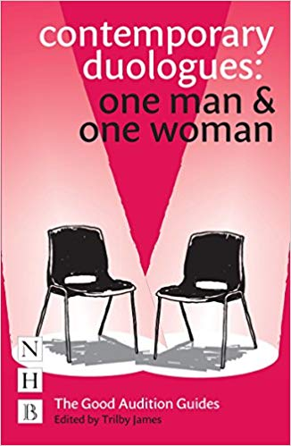 Contemporary Duologues: One Man & One Woman