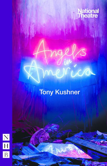 Angels in America Playtext