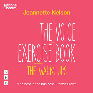 The Voice Exercise Book: The Warm-Ups CD