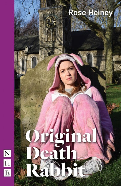 Original Death Rabbit