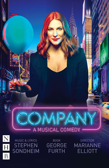 Company: The Complete Revised Book and Lyrics