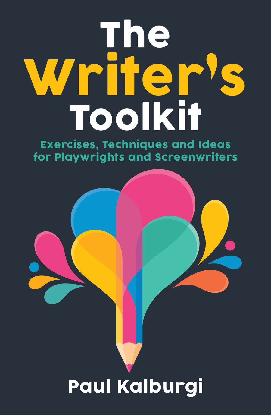 The Writer's Toolkit