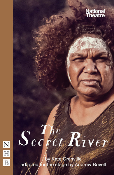 The Secret River - Playtext