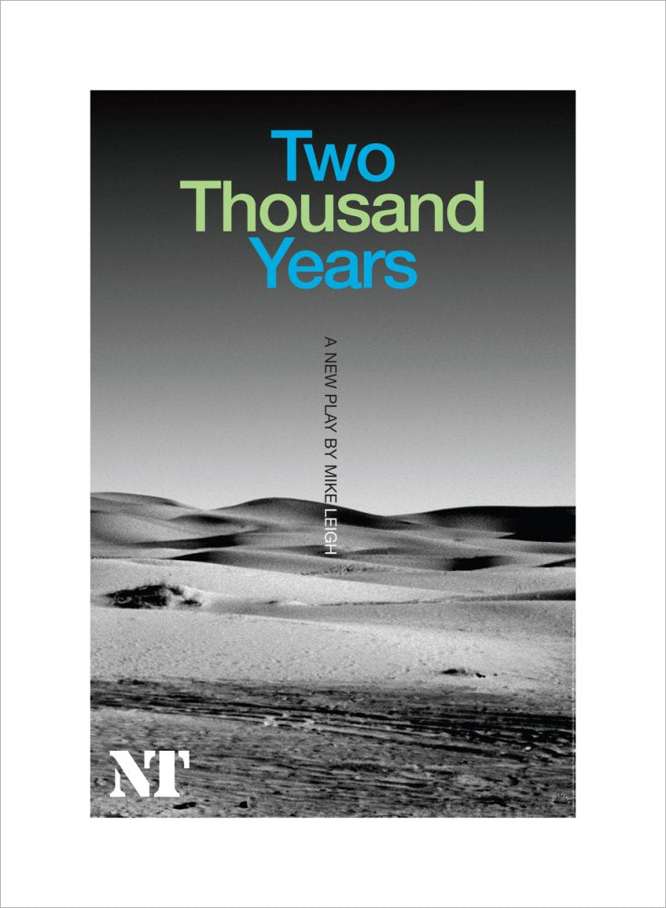 Two Thousand Years Print