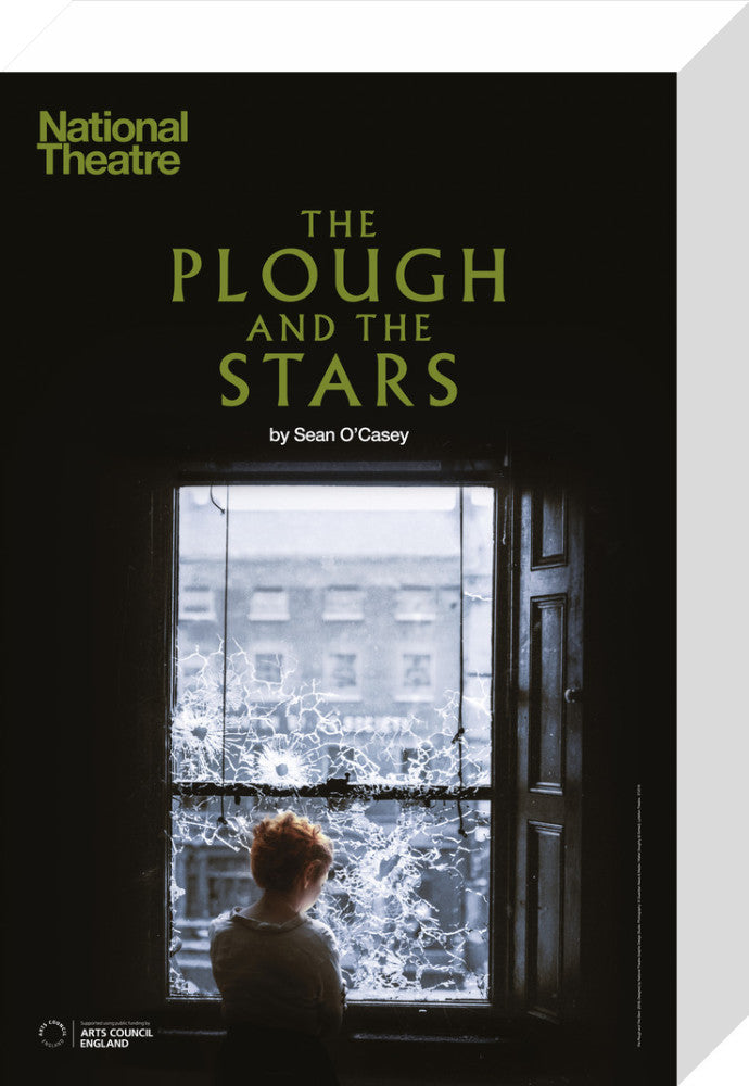 The Plough and The Stars Print