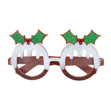 Christmas Pudding Specs