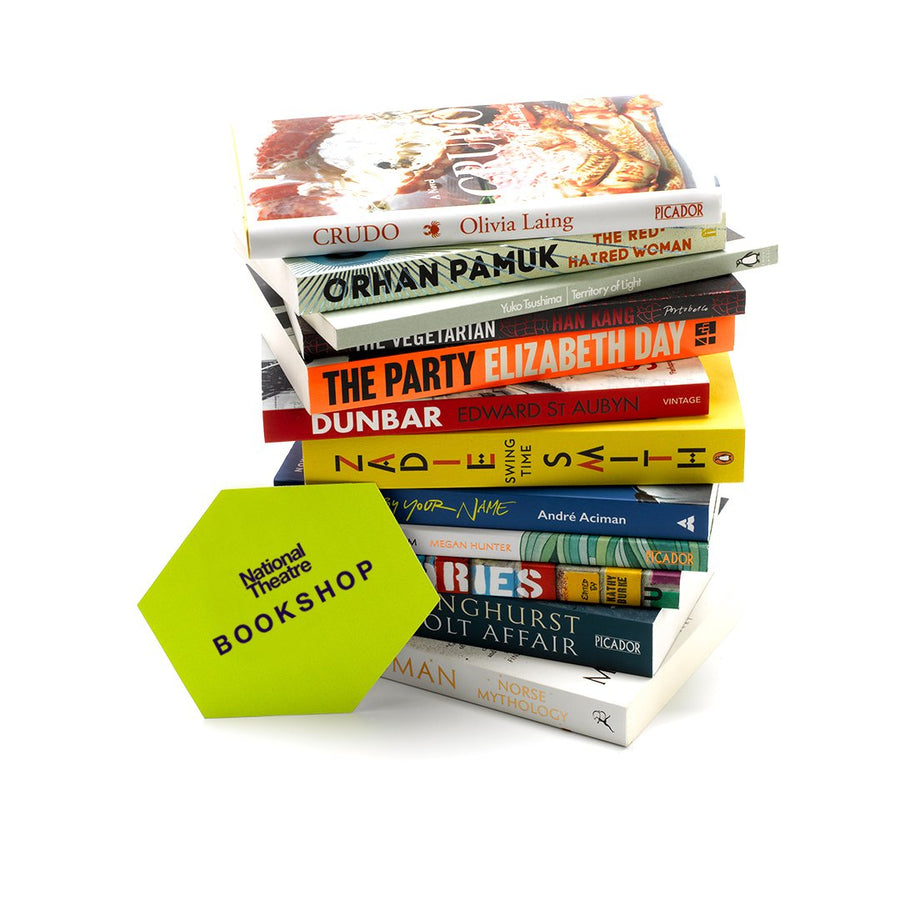Fiction Book Subscription 6 Months