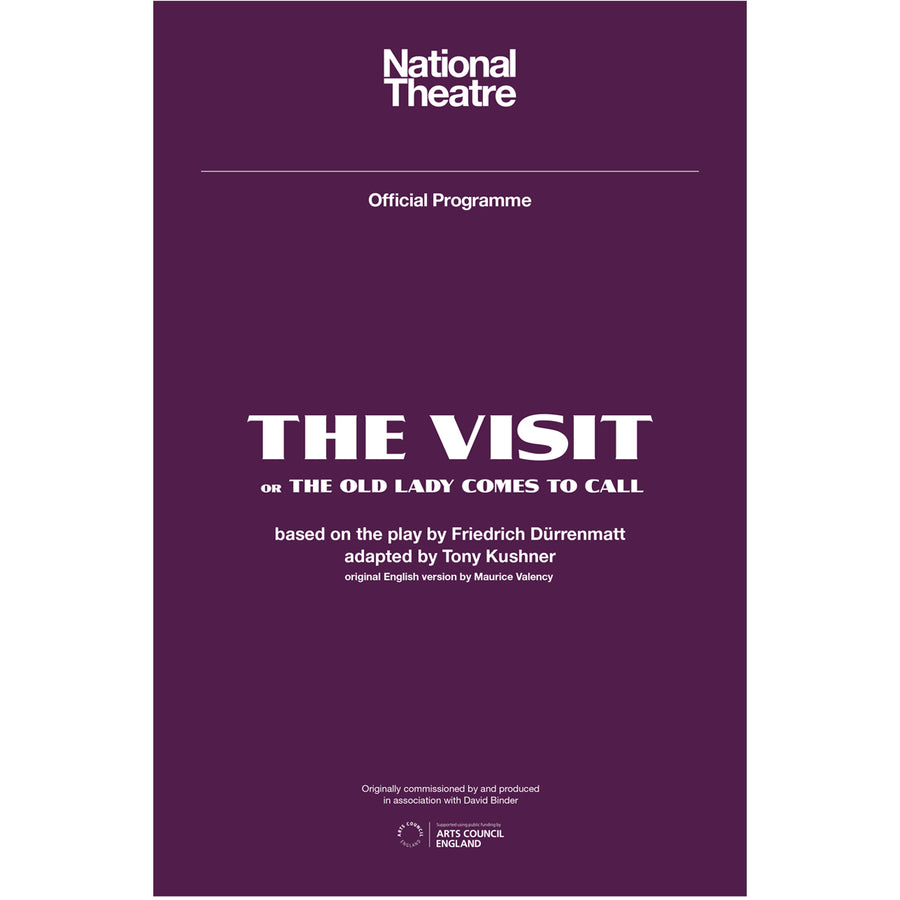The Visit Programme