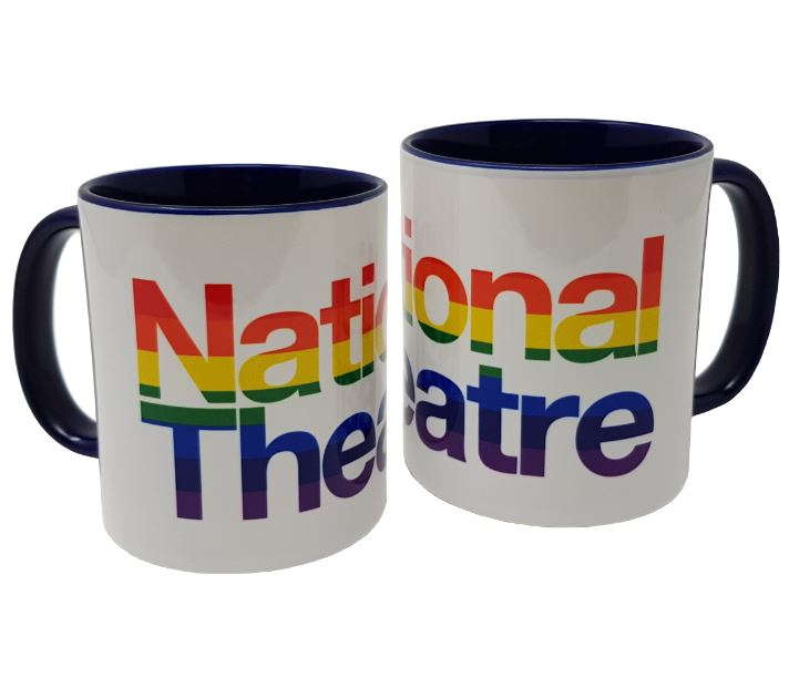 National Theatre Pride Mug