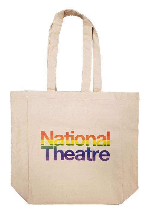 National Theatre Pride Tote