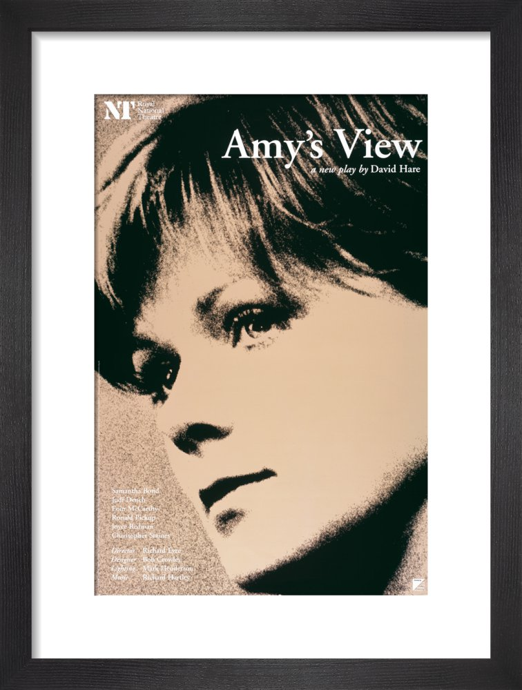 Amy's View Custom Print