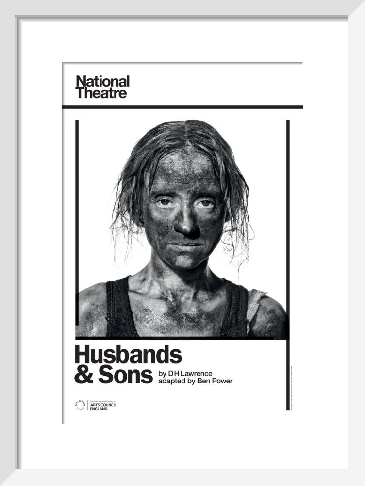 Husbands and Sons Print