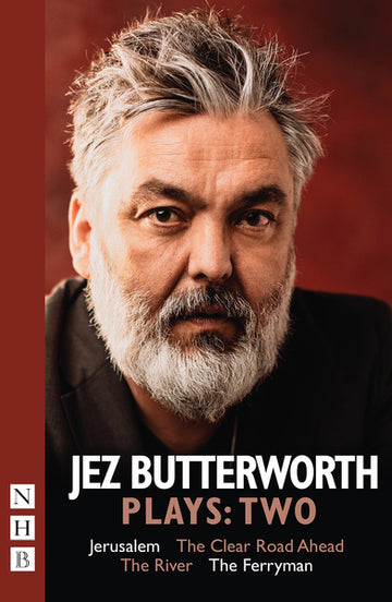 Jez Butterworth Plays: Two