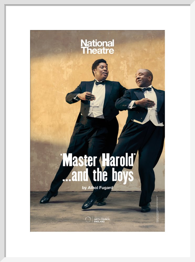 Master Harold…And the Boys