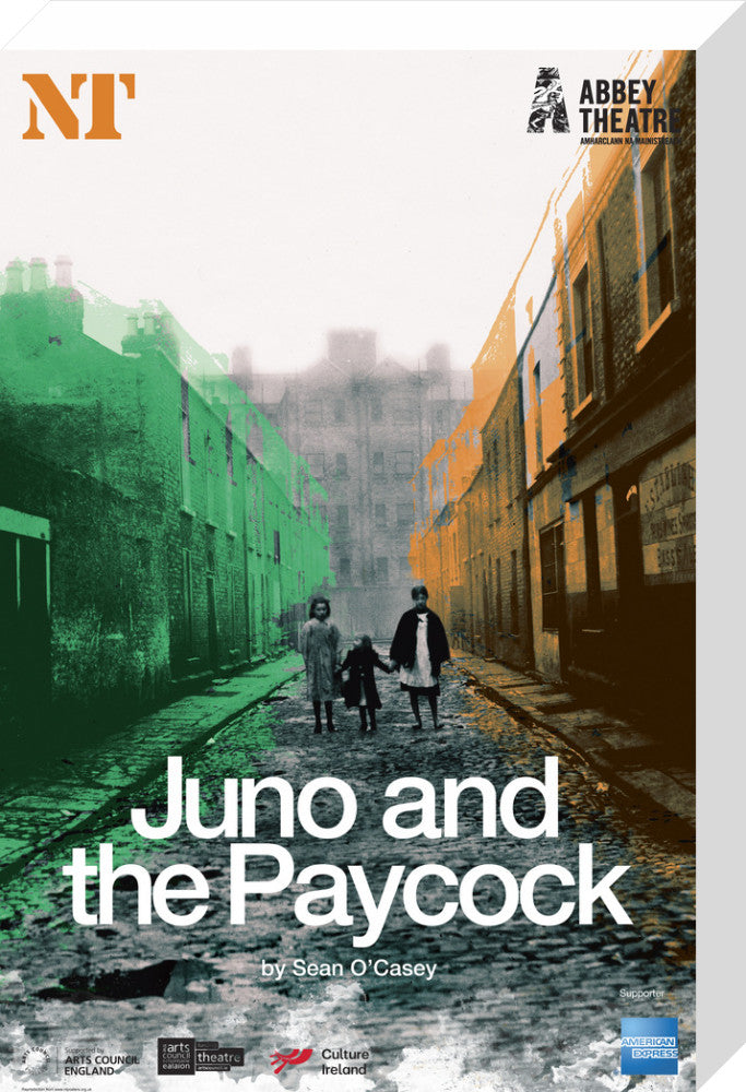 Juno and the Paycock Print