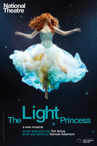 The Light Princess Print