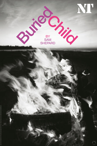 Buried Child Print