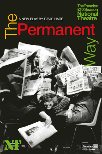 The Permanent Way Print