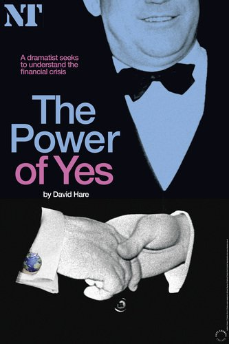 The Power of Yes Print