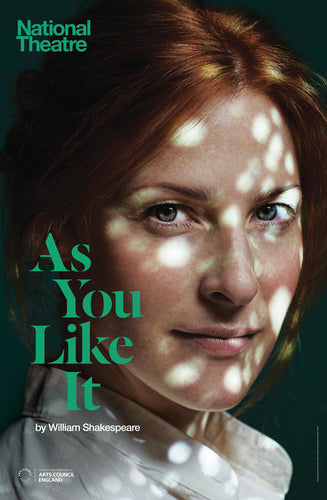 As You Like It Print
