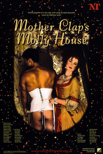 Mother Clap's Molly House Print