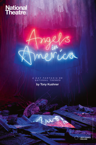 Angels in America Print
