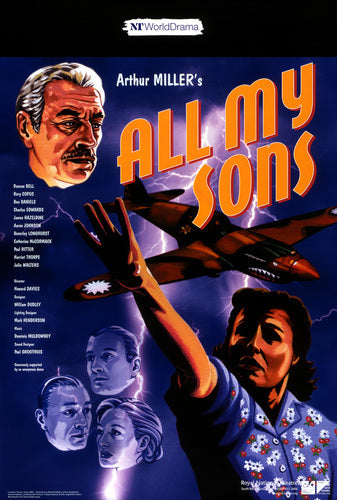 All My Sons Custom Print