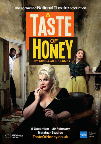A Taste of Honey West End