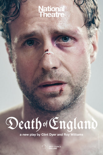 Death of England