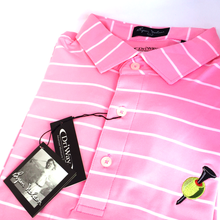 Load image into Gallery viewer, Golfoholics Extra-Dry Martini Golf Polo