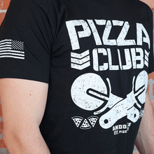 Load image into Gallery viewer, Andolini's 'Pizza Club' T-shirt