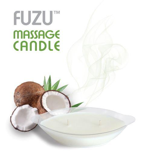 Fuzu Massage Candle