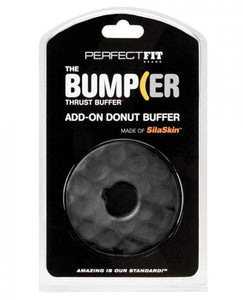 Additional Donut Buffer
