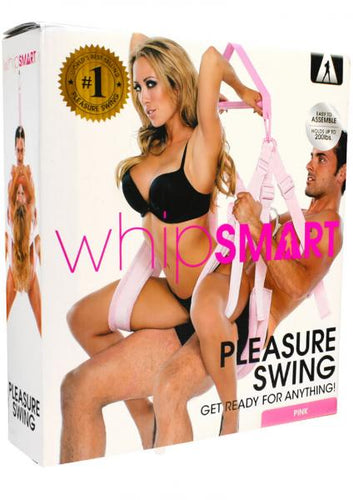 Pink Pleasure Swing
